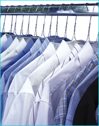 Clean Shirts - Dress Alterations